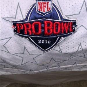 2010 Chris Johnson Pro Bowl Titans Jersey